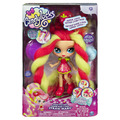 Candylocks Sugar Style Deluxe Scented Collectible Doll with Accessories