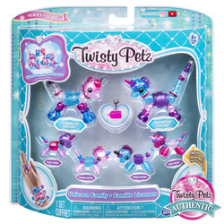Twisty Petz Collectible Bracelet Set - Family Pack