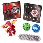 Bakugan Collectible Starter Pack - 3-Pack