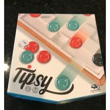 Tipsy 3D Gravity Game