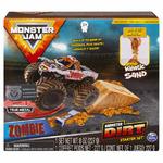 Monster Jam Zombie Monster Dirt Starter Set