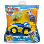PAW Patrol Mighty Pups Super PAWs Deluxe Vehicle