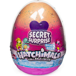 Hatchimals CollEGGtibles Secret Surprise Playset
