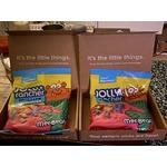 Jolly Rancher Sour Misfit Candy Gummies
