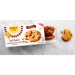 Simple Mills soft chocolate chip cookies
