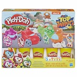 Play-Doh Top Wing Cadet Creations Toolset