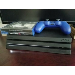 Playstation 4 system