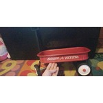 Radio flyer mini wagon