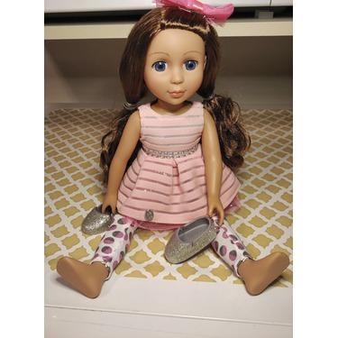 Glitter Girls Dolls by Battat - Bluebell