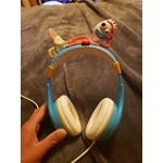 Toy story 4 forky headphones