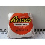 Reese's White Creme Peanut Butter Cups