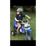 Razor motorcycle