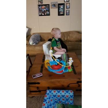 Summer potty chair