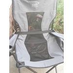 4 imprint foldable chair