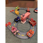 Paw patrol-Marshall's pet rescue track