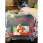 Kidzlane 20 Piece Deluxe Tool Set