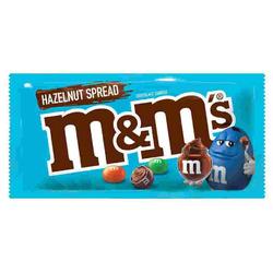 M & Ms Hazelnut Spread Candy