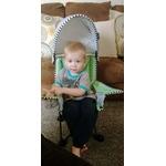 Summer Infant Pop n' Sit SE Big kid chair