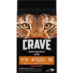 Crave Kitten Food