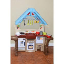 implay3 Garden View Kitchen