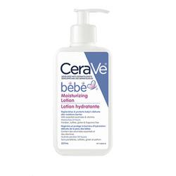 Cerave baby cream