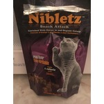 Nibletz Snack Attack - Real Liver
