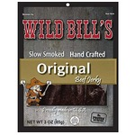 Wild Bills Jerky