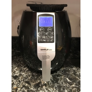 Simple taste air fryer
