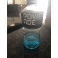 Powerade mountain berry blast