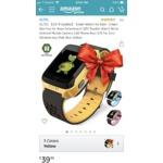 Oltec smart watch for kids