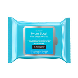 Neutrogena Hydro Boost® Make-up Removing Cleansing Wipes