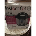 Instant pot duo nova 6qt