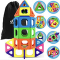 Discovery Kids Magnetic tiles