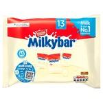 Nestle Milky Bar Mini Bags