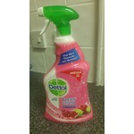 Dettol clean and fresh