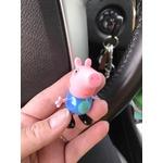 Peppa Pig Figurines