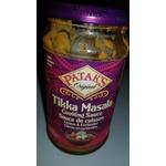 Patak's tikka masala Cooking sauce