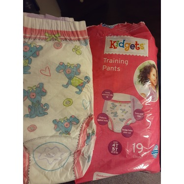 Kidgets Training Pants