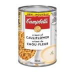 campbell,s cream of cauliflower
