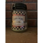 Candleberry Candle Spring Beans