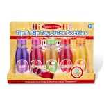 Melissa & doug tip and sip bottles