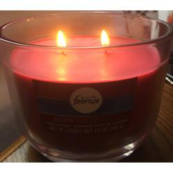 Apple Jar Currant Candle