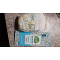 Seventh Generation free & clear diapers & baby wipes