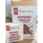 President's Choice Raspberry Thriller Herbal Tea