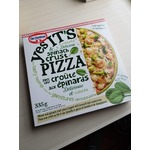 Dr. Oetker Yes It's Pizza - Spinach Crust