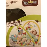 Yookidoo Gymotion Lay to Sit-Up
