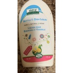 Aleva baby bottle dish soap