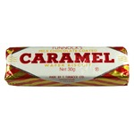 Tunnock's Real Milk Chocolate Caramel Wafer Biscuits
