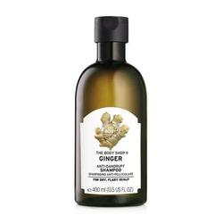 The bodyshop ginger shampoo