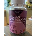 Suku Radiant Complexion gummies